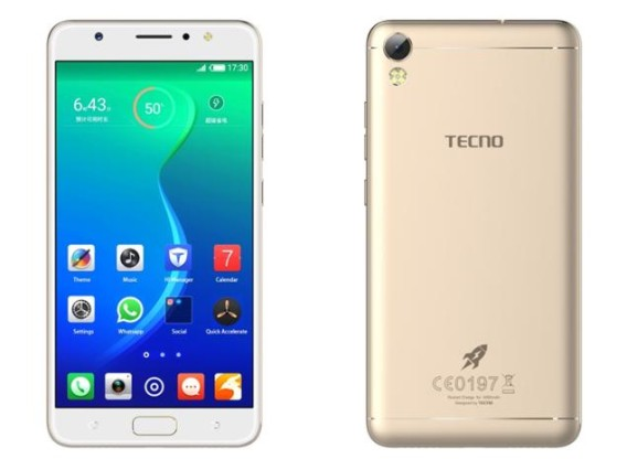 Tecno i5 Pro Specifications, Price and Expected Release Date