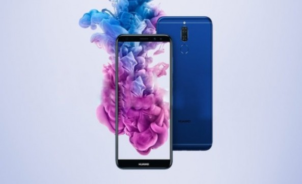 Huawei Nova 2i Specifications And Price Launched In Malaysia