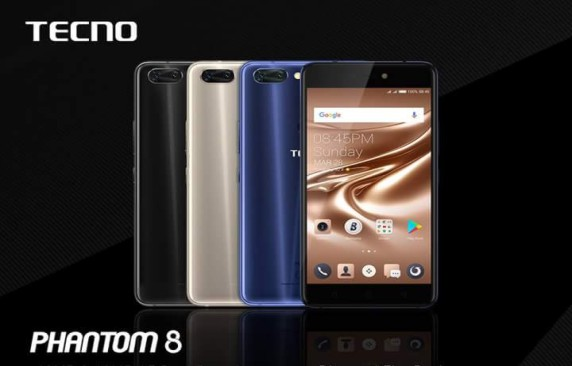 Tecno Phantom 8 Full Specifications Features And Price A